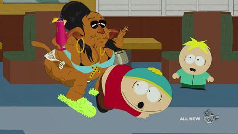 South Park - Snooki