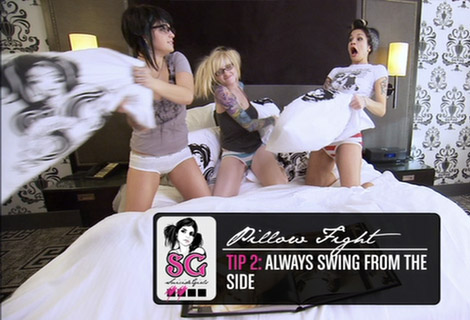 SuicideGirls - Guide to Living