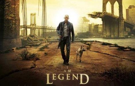 I am Legend movie
