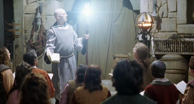 Stargate The Ark of Truth Ori