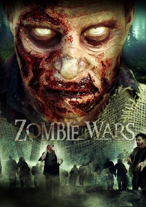 Zombie Wars movie