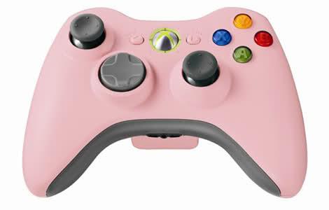 pink Xbox Live Bans Lesbian