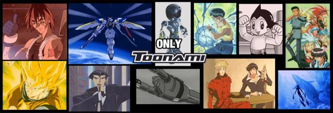 toonami april fools  update