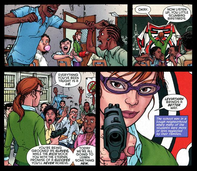 Colorado Shooting Classes: DC Comics Shelves Controversial Batman Book But Not The