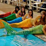 Become a Real Mermaid