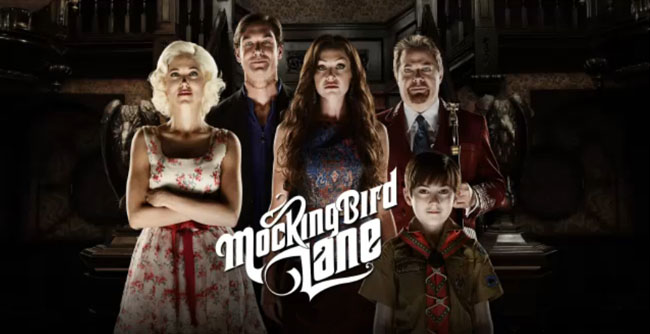 Mockingbird Lane Pilot - Review