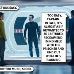 Benedict Cumberbatch and Alice Eve Shed Some Light on Star Trek Into Darkness