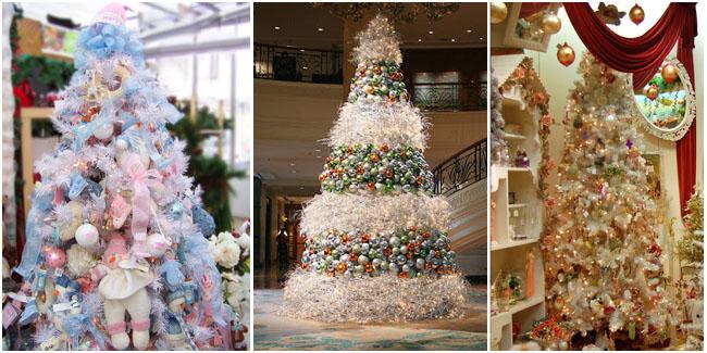 Christmas Treegonometry
