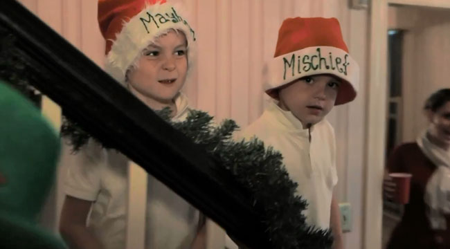 Dropkick Murphys Christmas