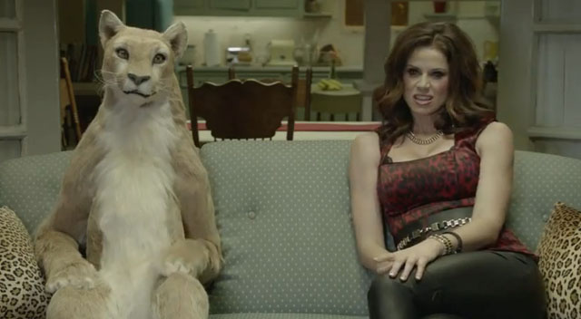 New Commercial for Cougar Town is Funnier Than the Show