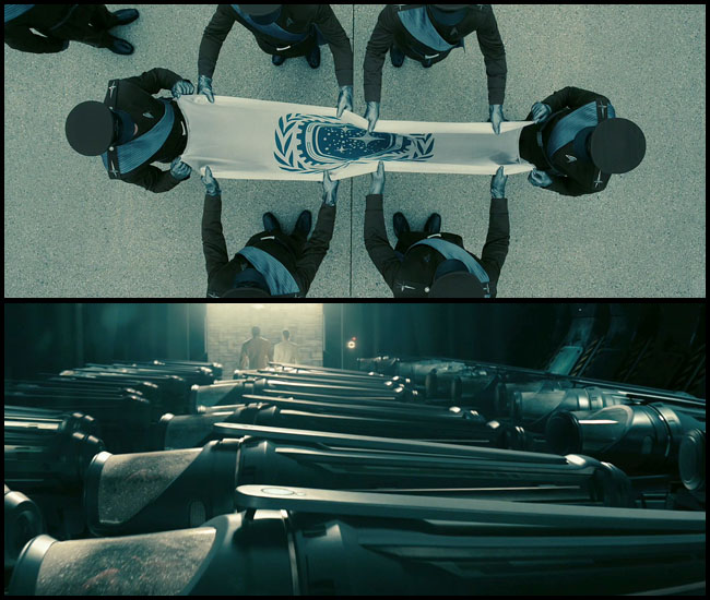 Star Trek Into Darkness Very Grave