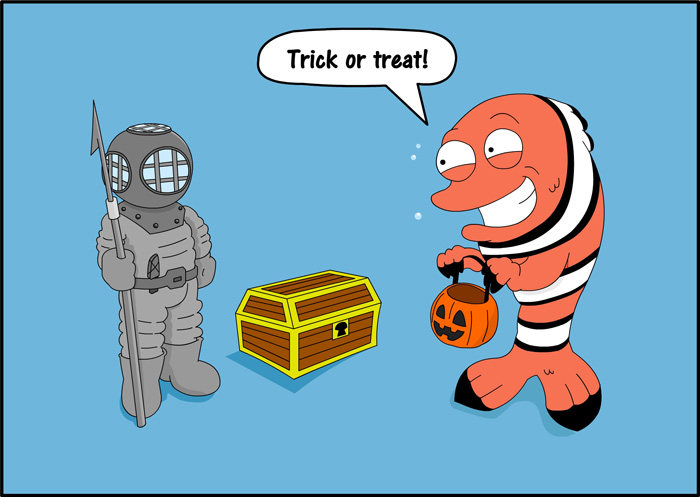 American Dad - Halloween Special 9