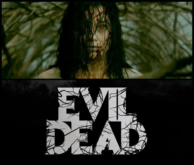 Evil Dead Full Redband Trailer