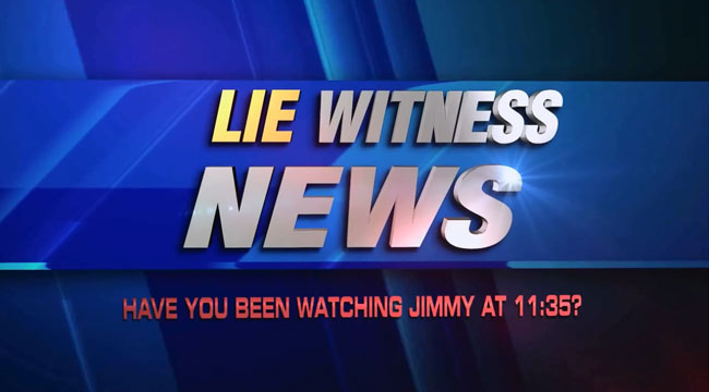 Jimmy Kimmel Live 1135 Premiere