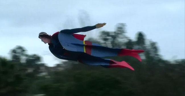 RC Superman