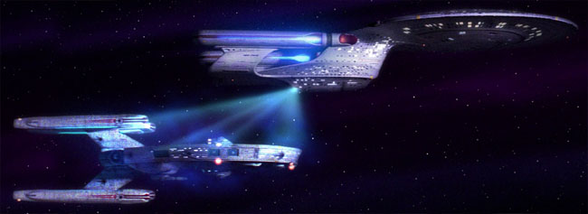 Scientists Develop Miniature Star Trek Tractor Beam