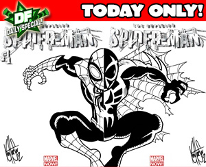 Superior Spider-Man 2099