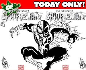 Superior Spider-Man 2099