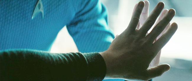 Trekkie Literally Dying to See Star Trek 2
