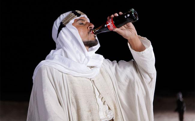 Racist Coke Commercial has the Last Laugh