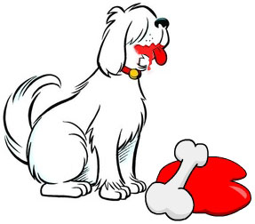 Archie Jughead Zombie Hot Dog