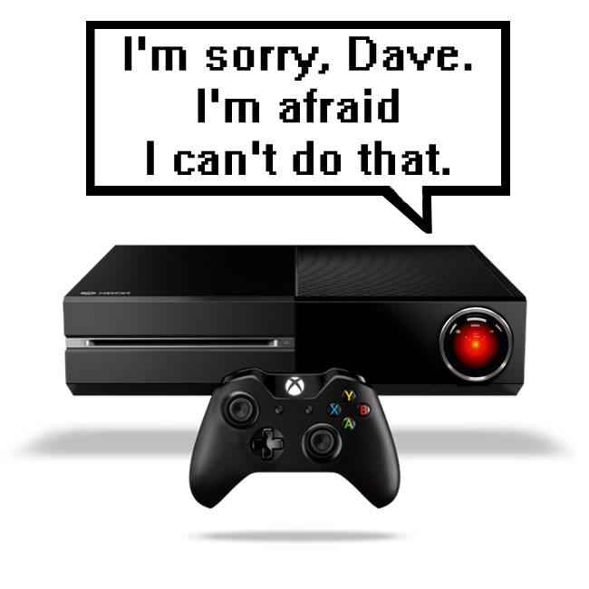 Xbox 9000