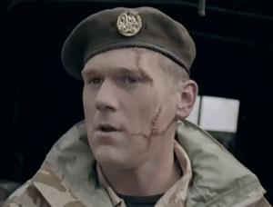 In the Flesh - Rick Macy (David Walmsley)