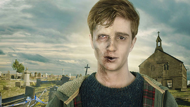 In the Flesh Review - Kieren Walker (Luke Newberry