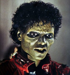 Michael Jackson's Ghost Testifies in Trial