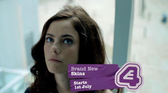 Skins Season 7 Trailer