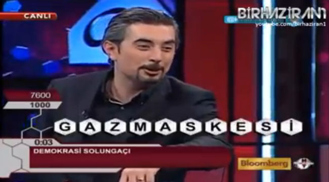 Turkish Game Show Host Wins Political Victory
