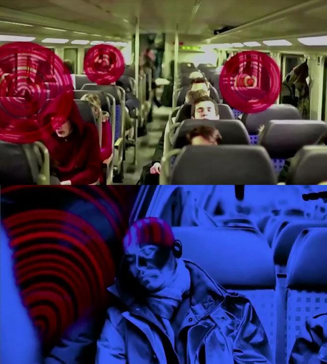 Loco Advertising - Trains Install Talking Windows