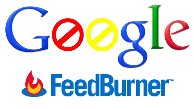 Re-Subscribe Before Google Reader and Feedburner Shut Down