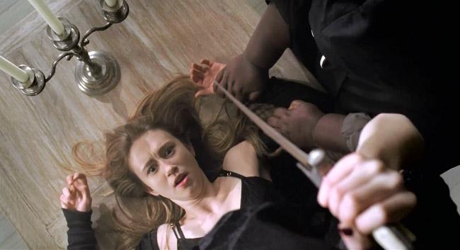American Horror Story Coven Trailer - Zoe (Taissa Farmiga)