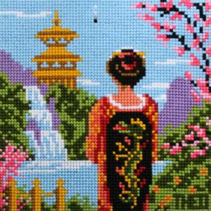 Hiroshima Tapestry