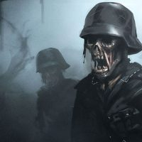 Scientists Discover Source of Zombie Virus (Call of Duty Element 115 Nazi Zombies)