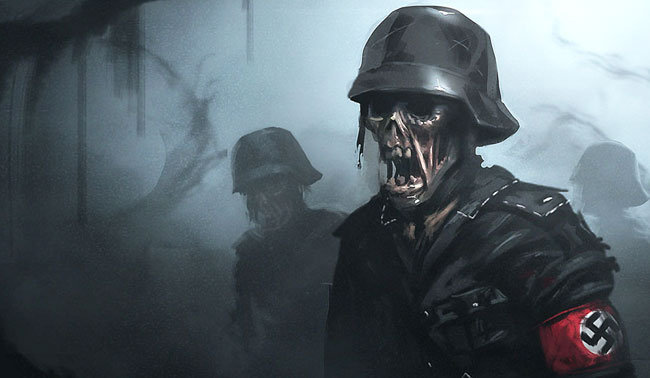 Scientists Discover Origin of Zombies: Element 115 (Call of Duty Element 115 Nazi Zombies)