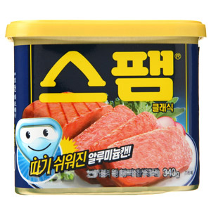 South Korean Spam