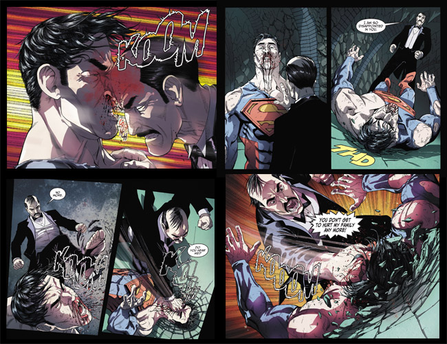 Superman VS Alfred (Injustice Gods Among Us 36).jpg