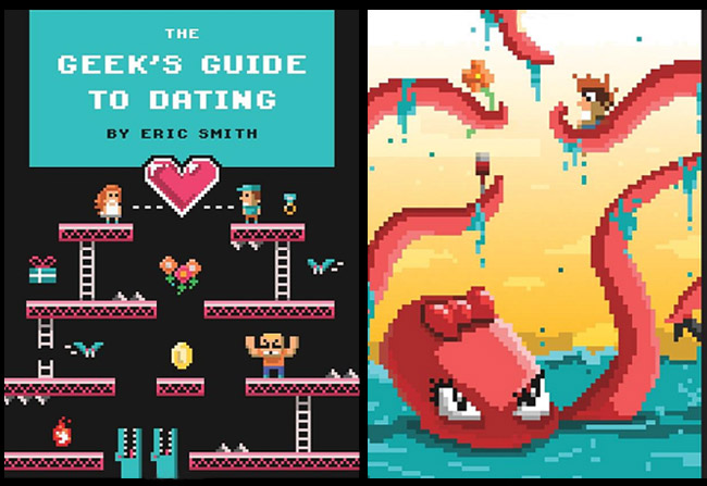 The Geek's Guide to Dating preview (Eric Smith)