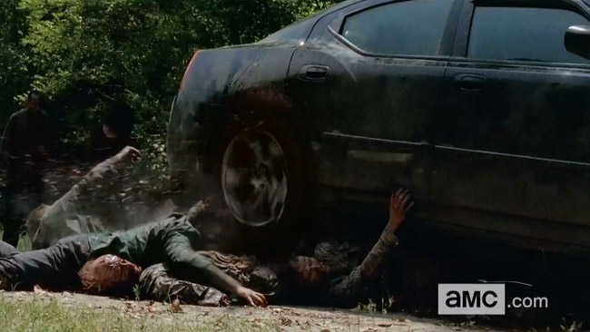 Top 4 Moments in The Walking Dead Season 4 Trailer