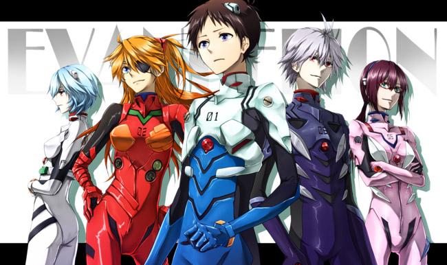 Will Toonami air Evangelion 3.33