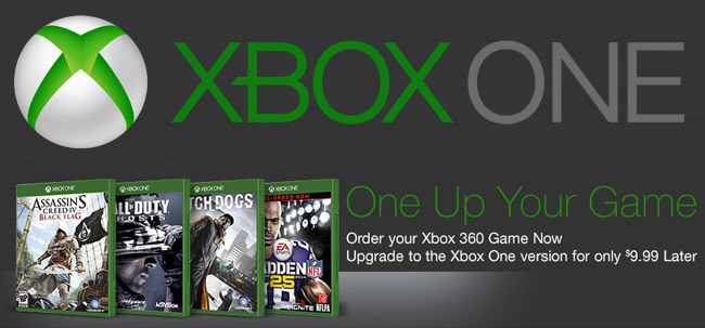 Xbox One Release Date Not Soon Enough
