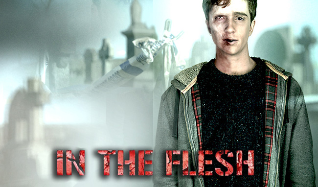 In the Flesh Season 2 in Production