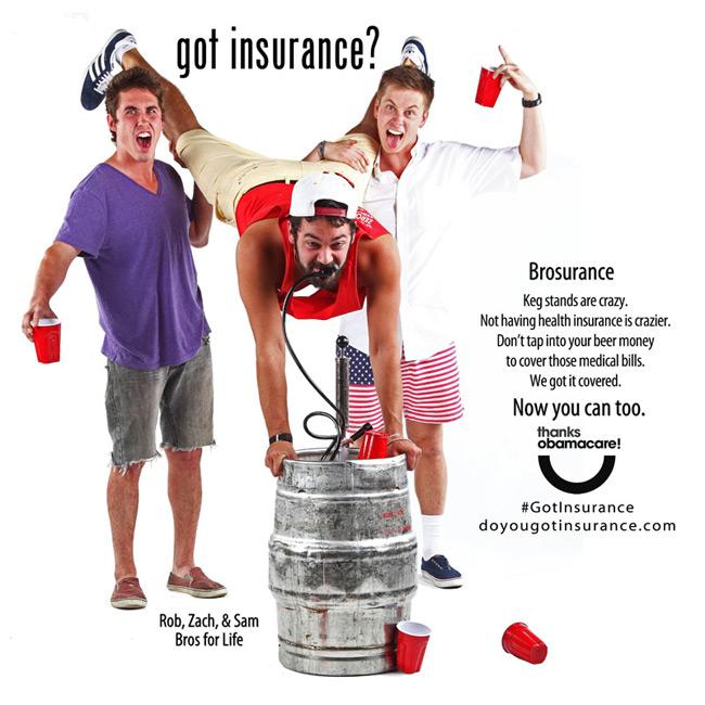 Obamacare Brosurance