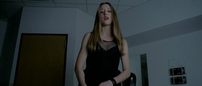 Reverse Rape on American Horror Story Coven Zoe Benson (Taissa Farmiga)