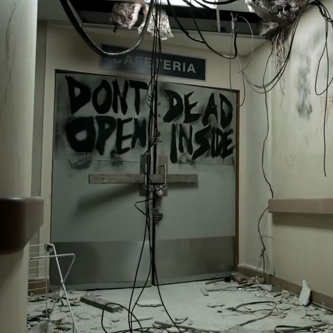 The Walking Dead Webisode: The Oath