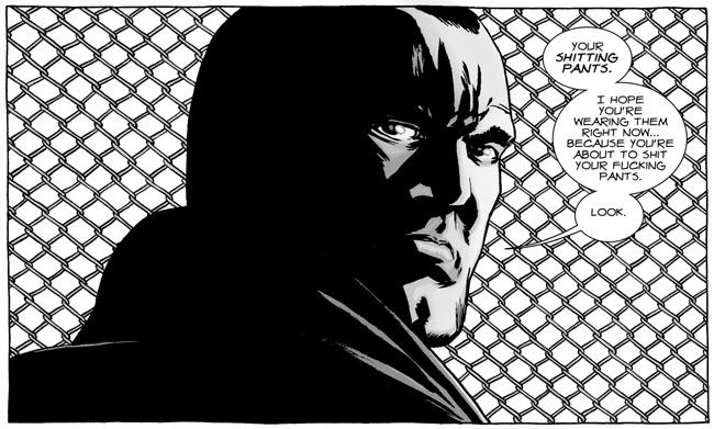 The Walking Dead goes to war with readers (Negan The Walking Dead 116).jpg