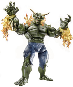 Amazing Spider-Man 2 Marvel Legends Infinite Series Set (Ultimate Green Goblin)