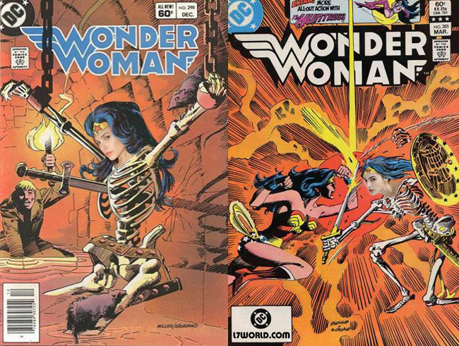Amy Adams weighs in on Gal Gadot as Wonder Woman